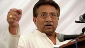 Pakistaans oud-president Musharraf veroordeeld tot doodstraf