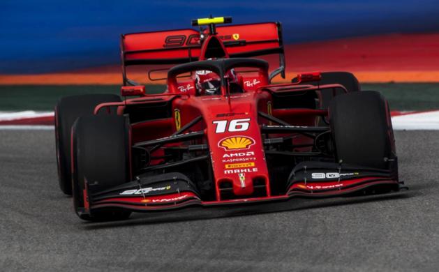 """Ferrari over dreigement om F1 te verlaten: """"Het is een misverstand"""""""