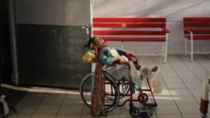 Dagelijks negen kinderen gedood of verminkt in Afghanistan