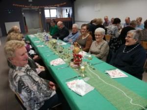 Samana Wintershoven viert kerstfeest