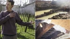 Chris Dusauchoit daagt veebedrijf voor rechter wegens mogelijke milieuovertredingen