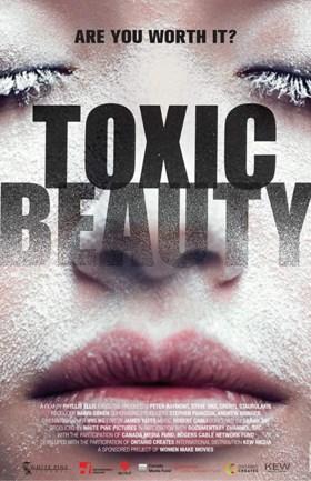 Nieuwe documentaire wijst op de gevaren van beautyproducten