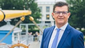 Bart Tommelein kandidaat Open Vld-voorzitter