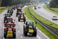 Fileleed in Nederland door protestacties boeren en bouwers