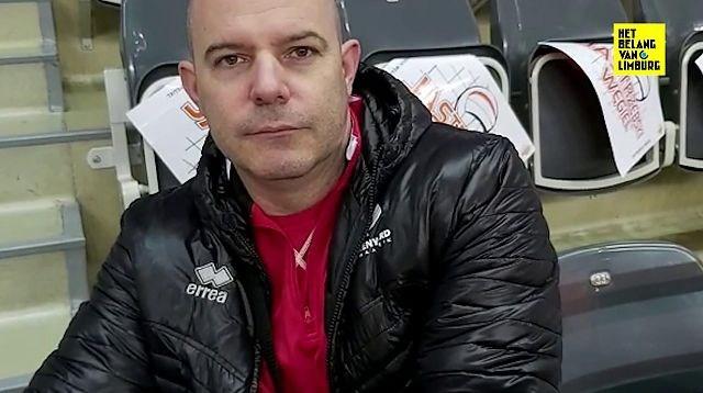 Maaseik-coach Banks beducht voor snel spel van Jastrzebski