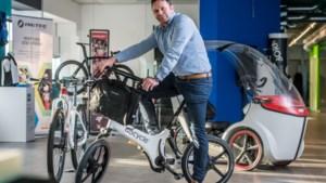 Cyclis ruilt LRM voor Belfius