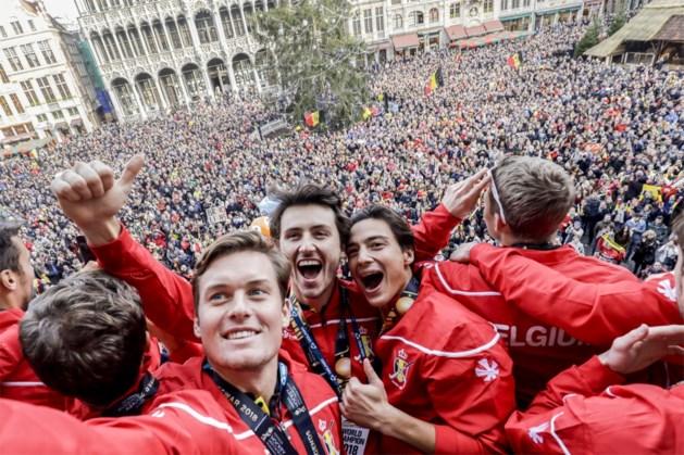 Red Lions verdedigen in 2023 wereldtitel in India