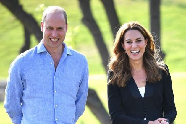Prins William en Kate Middleton duiken op in… kookprogramma voor Kerstmis