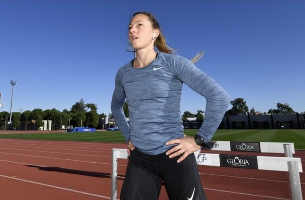 Na Philip Milanov zijn ook Eline Berings en Renée Eykens hun topsportcontract kwijt