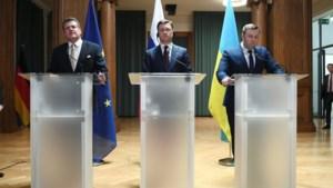 Principeakkoord tussen Rusland en Oekraïne voor doorvoer van gas