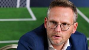 Zo ver wil Pro(pere) League gaan om het Belgische voetbal te reorganiseren