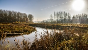 Diepenbeek warmste plek van het land