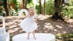 Net als op tv: 'Say Yes to the Dress' voor communicantjes