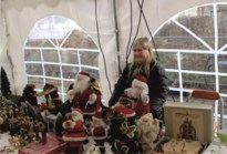 Meer dan 100 standen op Bijzonder Grote Kerstmarkt in Leopoldsburg