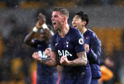 Eindelijk duidelijkheid: Toby Alderweireld verlengt contract bij Tottenham