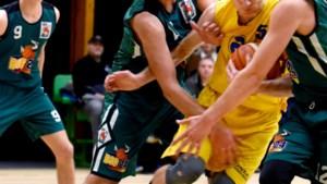 Clemente keert terug naar sporthal Lakerveld