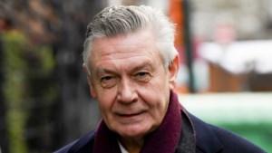 """Karel De Gucht: """"Politieke impasse is ook de schuld van de kiezer"""""""