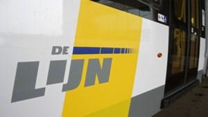 Socialistische vakbond plant staking bij De Lijn tijdens eindejaarsperiode