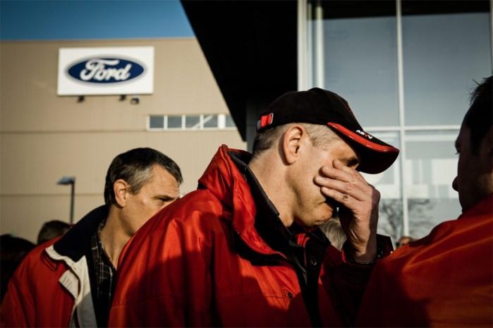 """COLUMN. """"Was Ford Genk in 2014 niet gesloten, zou dat intussen wel zo zijn"""""""