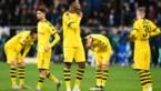 Dortmund zonder Witsel in slotfase kopje onder bij Hoffenheim