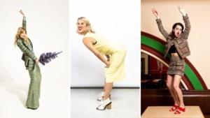 Eva De Roo en co dansen op hun favoriete fuifnummer