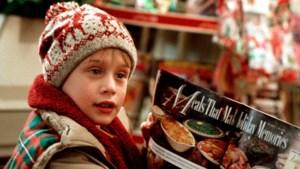 Ho Ho Home Alone, en andere films onder de kerstboom