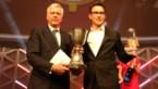 Thierry Neuville is beste autoracer van het jaar