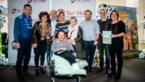 File in Genkse Euroscoop voor Bieke, Carmen en Pascalleke