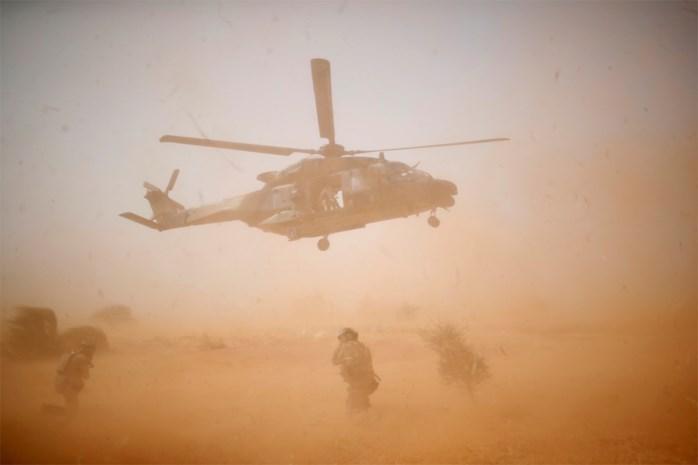 Franse leger doodt 33 jihadisten in Mali, twee gijzelaars bevrijd