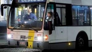 Chauffeurs De Lijn staken, feestbussen rijden wel