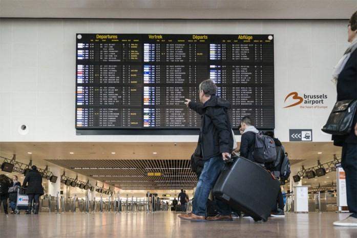 Brussels Airport installeert eigen 5G-netwerk