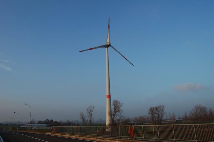 Vlaanderen kreeg er in 2019 amper 25 nieuwe windmolens bij