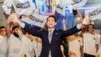 Vlaams Belang rukt op naar 30 procent
