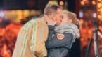 Brandweerman vraagt vriendin ten huwelijk tijdens De Warmste Week