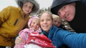 """Kerst bij Els in Ierland: """"Elke avond verstoppen ouders een elfje in huis"""""""