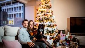 Een huwelijksaanzoek en een baby op komst: kerst bij buitenlandse sporters