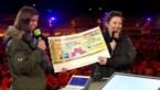 Een Hart voor Limburg dikt score Warmste Week aan met 180.000 euro
