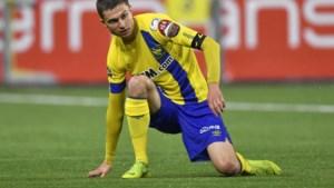 Janssens tekent nieuw contract