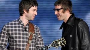 Komt Oasis terug samen?