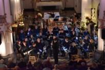 Fanfare brengt geslaagd kerstconcert