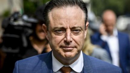 """De Wever waarschuwt voor """"implosie"""" van partijpolitieke landschap in 2024"""