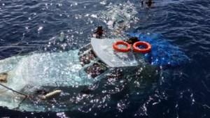Boot met migranten kapseist in Turks meer: zeven doden