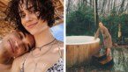 Gluren bij BV's: Nathalie Meskens toont babybuik onder de zon en Josje heeft nieuwe coupe