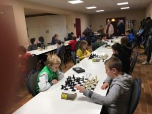 Limburgse jeugdschaakkampioenschappen