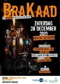 BraKaad, een vurig winterevenement