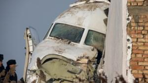 Minstens 15 doden bij crash van passagiersvliegtuig in Kazachstan