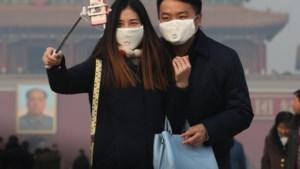 China houdt gebruik van steenkool op peil