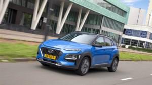 Hyundai gaat hybride met de gloednieuwe Kona