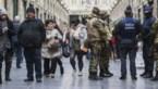 Terreurdreiging niet meer zo groot: aantal nieuwe dossiers op laagste peil sinds 2012