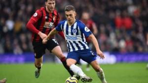 Leandro Trossard helpt Brighton met assist aan zege tegen Bournemouth